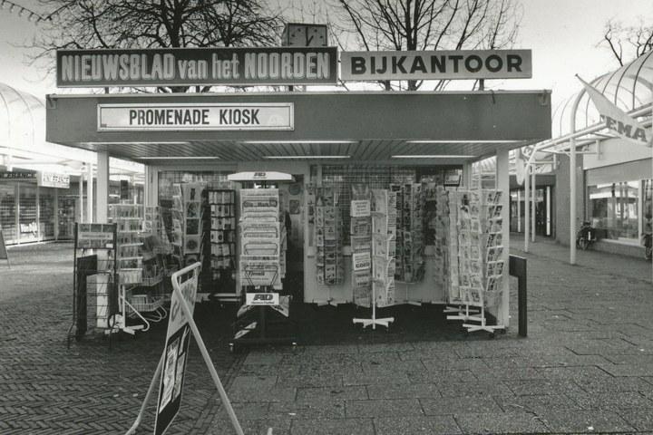 Filmmiddag: Andere Tijden Veendam, wat er in vijftig jaar veranderde