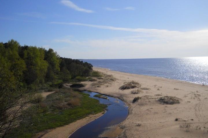 Geschiedenis van Letland