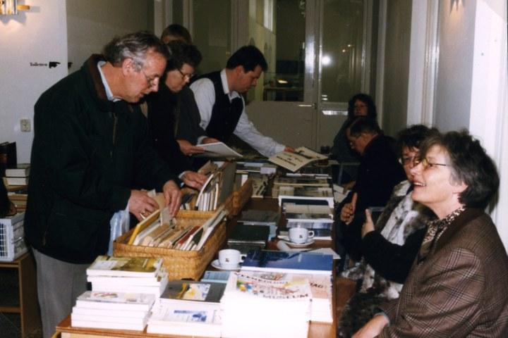 Historische Boekenmarkt
