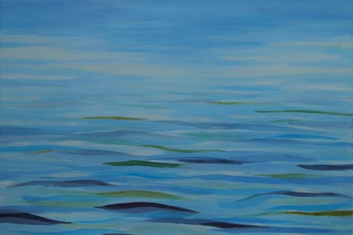 Zeeschilderen
