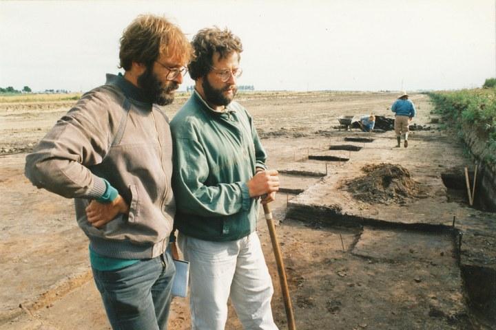 30 jaar Werkgroep Prehistorie