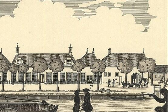 Veen, koloniën en vrouwen