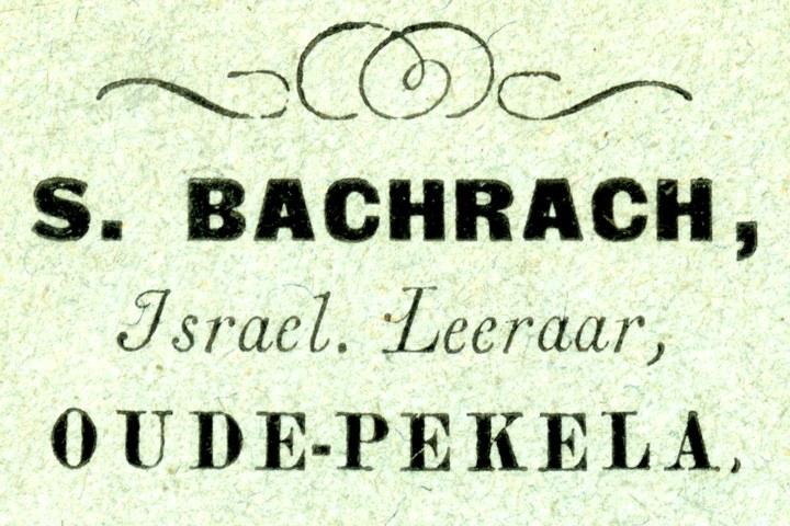 Het Joodse leven in de Veenkoloniën