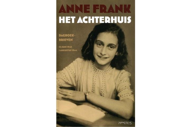 Anne Frank - Het achterhuis