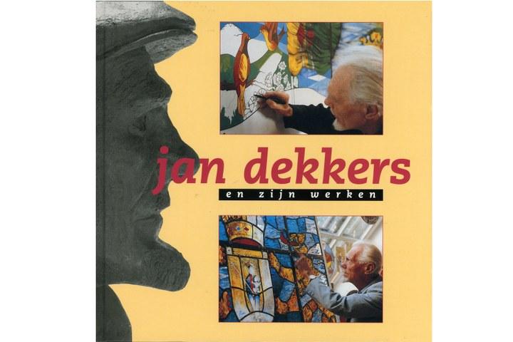 Jan Dekkers en zijn werken