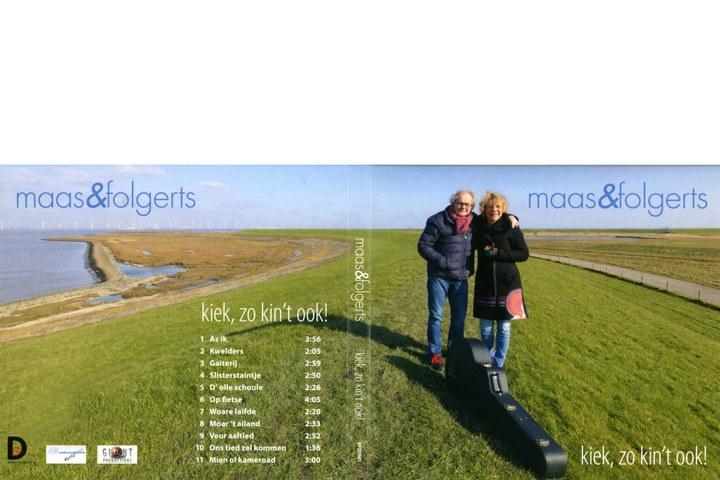 Maas & Folgerts
