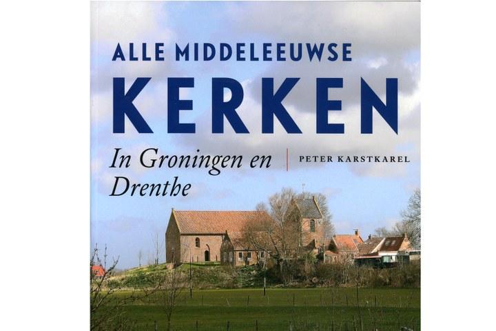 Alle Middeleeuwse kerken