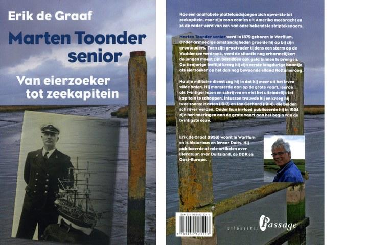 Maarten Toonder Senior